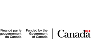 Wordmark of the Government of Canada
