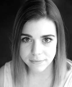 Headshot of Charlotte Dennis