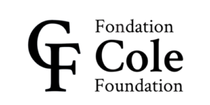 Logo of the Cole Foundation
