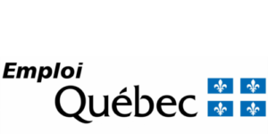 Emploi Quebec logo