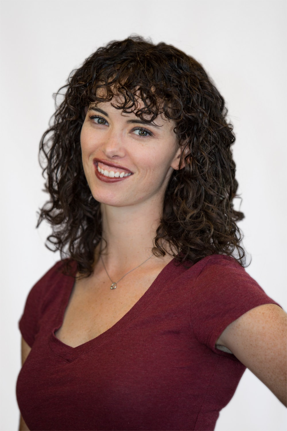 Headshot of General Manager Lesley Bramhill