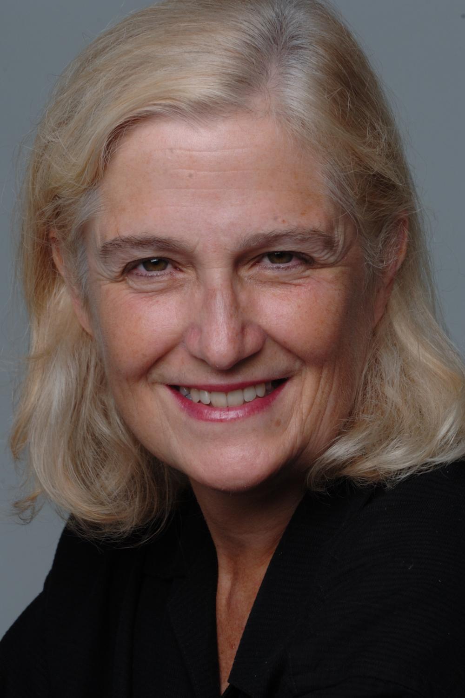 Maureen Labonté's headshot