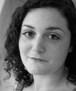 Sarah Segal Lazar's headshot