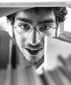 Yousef Kadoura's headshot