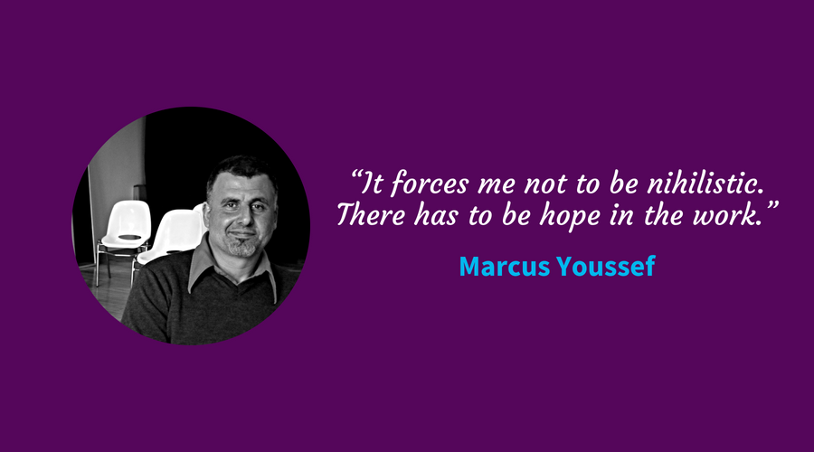 Marcus Youssef