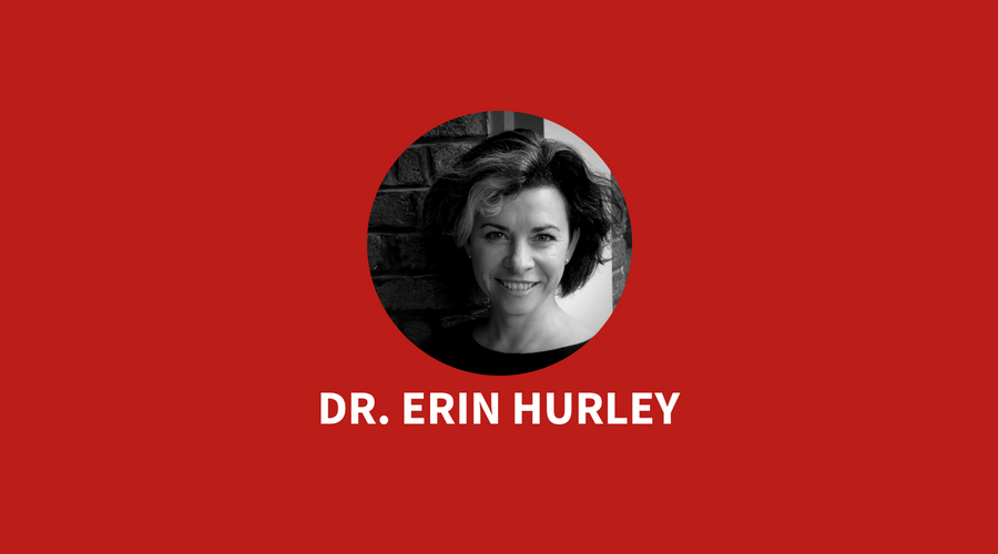 PWM Interview with Dr. Erin Hurley
