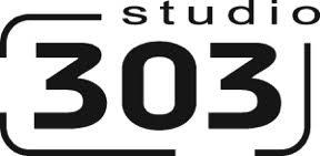 Studio 303 Logo
