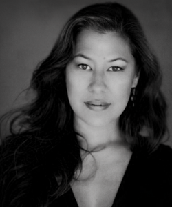 Julie Tamiko Manning