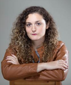 Sarah Segal-Lazar
