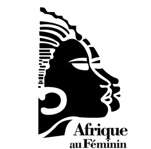 Afrique au féminin logo
