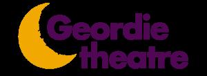 Geordie Theatre logo