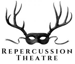 Repercussion Theatre logo