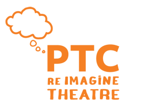 Logo of the Playwrights Theatre Centre