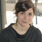 Headshot portrait of Luciana Burcheri