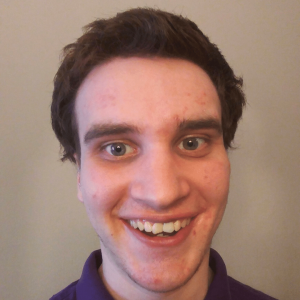 Headshot of Nicolas Retson