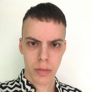 Headshot of Sam Melnick