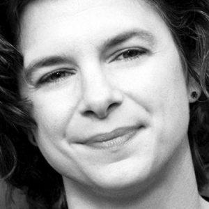 Headshot of Elaine Normandeau